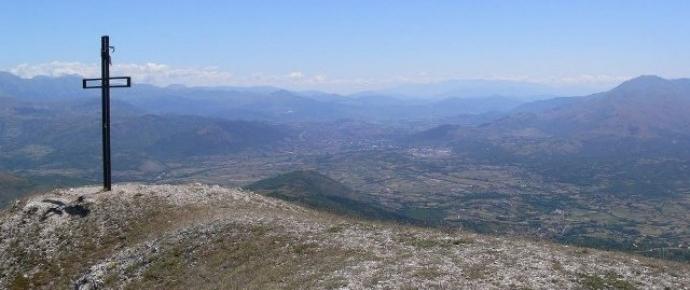 Croce di Monte Calvo